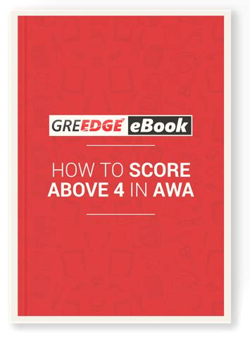 How to prepare for gre issue essay